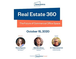 Webinar: The Future of Commercial Office Space