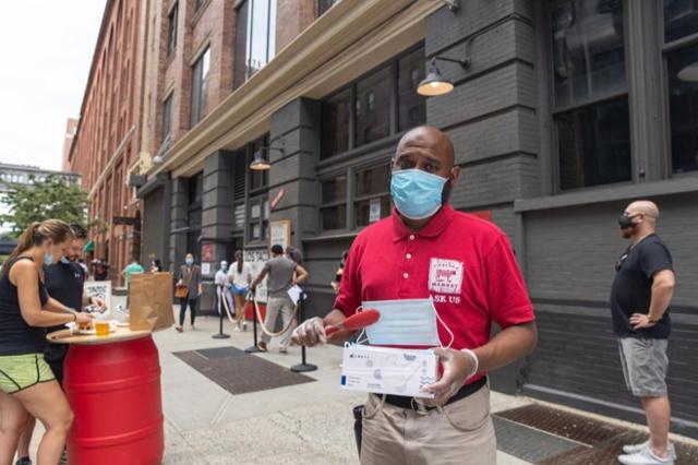 CMR health ambassador OGT-1