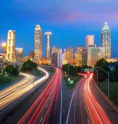 Real Estate Investing - Why We're Bullish on Atlanta